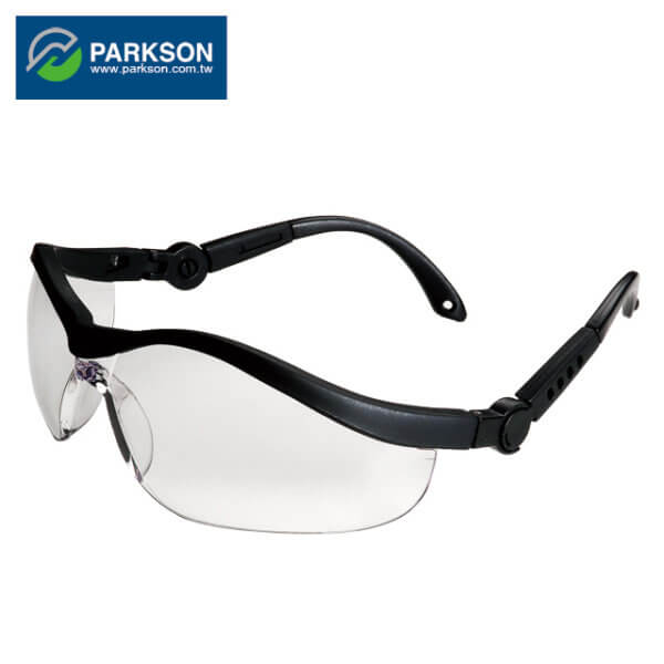 Adjustable arm safety glasses SS-2598