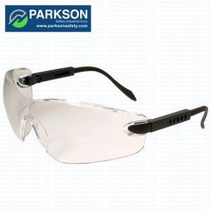 EN166 safety glasses SS-2988