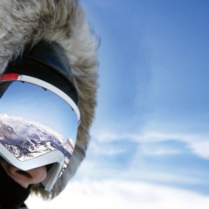 Sports Goggle